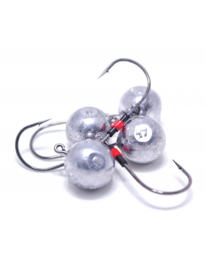 3g Ruthless Slim Keeper Jig Head