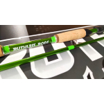 "Ruthless Rods Pike 7'6""/228cm 20-80g"