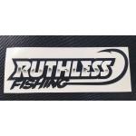 RUTHLESS FISHING TARRA (KOKO: M – 5×20 CM)