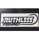 RUTHLESS FISHING TARRA (KOKO: L – 45×15 CM)