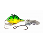 Ruthless Perch Spinner